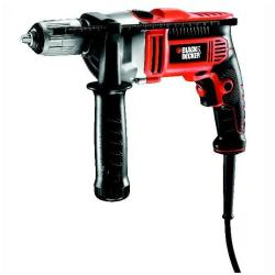 Foto Trapano Kr705k Black and Decker