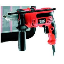 Foto Trapano Kr714cresk Black and Decker