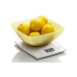 Balance de cuisine LAICA KS1012 - Balance de cuisine - blanc/jaune