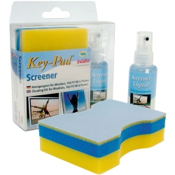 Kit di pulizia Last Minute - Key-Pad Screener