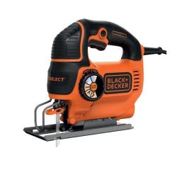 Foto Seghetto Ks801se Black and Decker