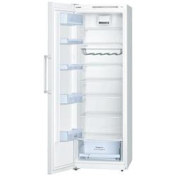 Réfrigérateur Bosch Confort KSV33VW30 - Réfrigérateur - pose libre - largeur : 60 cm - profondeur : 65 cm - hauteur : 176 cm - 324 litres - Classe A++ - blanc