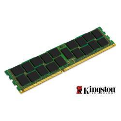 Barrette RAM Kingston - DDR3L - 16 Go - DIMM 240 broches - 1600 MHz / PC3L-12800 - CL11 - 1.35 V - mémoire enregistré - ECC - pour Dell PowerEdge C6220, M520, M620, R320, R420, T320; Precision T3610, T5500, T5610, T7610