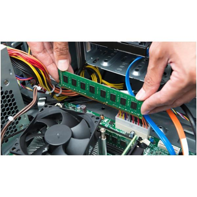 Kingston - 32GB 1600MHZ REG ECC KIT