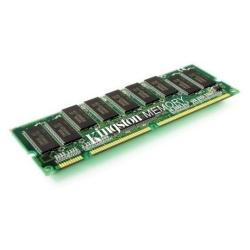 Barrette RAM Kingston - DDR3L - 16 Go - DIMM 240 broches - 1333 MHz / PC3-10600 - mémoire enregistré - ECC - pour Lenovo Flex System x240 Compute Node; System x35XX M4; x3650 M3; x3690 X5; x3950 X5