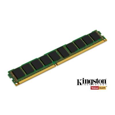 Kingston - 8GB 1600MHZ VLP REG ECC SINGLE