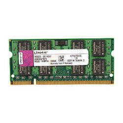 Memoria RAM Kingston - Ktt667d2/2g