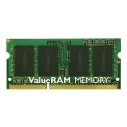 Memoria RAM Kingston - Kvr13s9s8/4