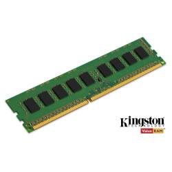 Memoria RAM Kingston - Kvr16e11/8