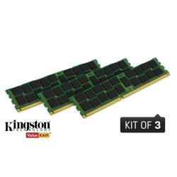 Memoria RAM Kingston - Kvr16lr11s8k3/12