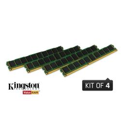 Memoria RAM Kingston - Kvr16lr11s8k4/16