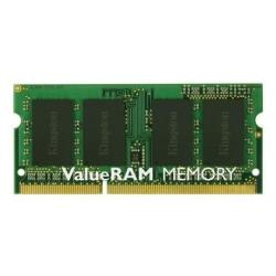 Foto Memoria RAM Kvr16s11/8 Kingston