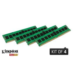 Memoria RAM Kingston - Kvr21r15d8k4/32