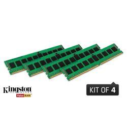 Memoria RAM Kingston - Kvr21r15s4k4/32