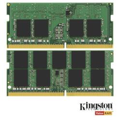 Memoria RAM Kingston - Kvr21s15d8/16