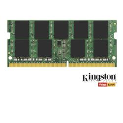 Memoria RAM Kingston - Kvr21se15d8/8