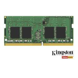 Memoria RAM Kingston - Kvr21se15s8/4