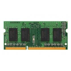 Memoria RAM Kingston - Kvr24s17d8/8
