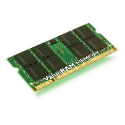 Memoria RAM Kingston - Kvr800d2s6/1g