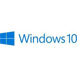 Logiciel Windows 10 Home - Licence - 1 licence - OEM - DVD - 64-bit - English International