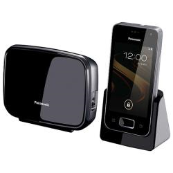 Telefono cordless Panasonic - KX-PRX110 Android 4.0