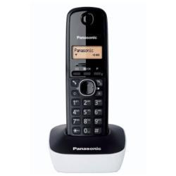 Telefono cordless Panasonic - Kx-tg1611jtw