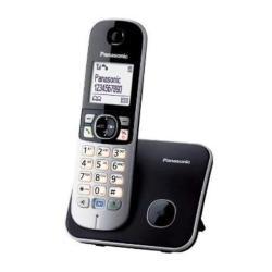 Telefono cordless Panasonic - Kx-tg6811jtb