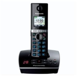 Telefono cordless Panasonic - Kx-tg8061jtb