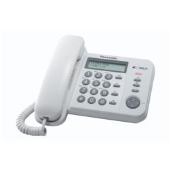 Telefono fisso Panasonic - Kx-ts560ex1w