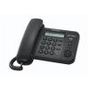 Téléphone fixe Panasonic - Panasonic KX-TS580EX1B -...