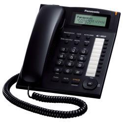 Telefono fisso Panasonic - Kx-ts880exb