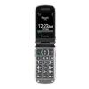 Telefono cellulare Panasonic - SENIOR KX-TU327 Black