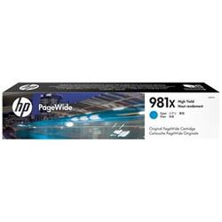 HP - 981x