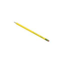 Porte mines LYRA TEMAGRAPH - Crayon - HB - avec gomme - pack de 12