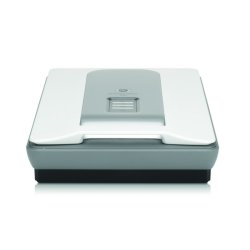 Scanner HP ScanJet G4010 Photo Scanner - Scanner à plat - 216 x 311 mm - 4800 ppp x 9600 ppp - USB 2.0