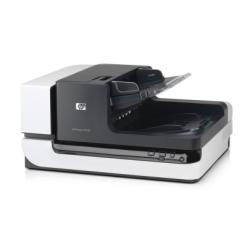 Scanner HP ScanJet Enterprise Flow N9120 Flatbed Scanner - Scanner de documents - Recto-verso - 300 x 864 mm - 600 ppp x 600 ppp - jusqu'à 50 ppm (mono) / jusqu'à 50 ppm (couleur) - Chargeur automatique de documents (200 feuilles) - jusqu'à 5000 pages par jour - USB 2.0