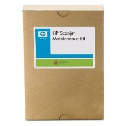 HP Scanjet ADF Roller Replacement Kit - Kit d'entretien - pour ScanJet N9120 Document Flatbed Scanner