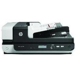 Scanner HP ScanJet Enterprise Flow 7500 - Scanner de documents - Recto-verso - 216 x 864 mm - 600 ppp x 600 ppp - jusqu'à 50 ppm (mono) / jusqu'à 50 ppm (couleur) - Chargeur automatique de documents (100 feuilles) - jusqu'à 3000 pages par jour - USB 2.0