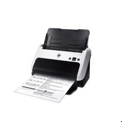 Scanner HP Scanjet Pro 3000 s2 - Scanner � feuilles - Recto-verso - 215.9 x 864 mm - 600 ppp x 600 ppp - jusqu'� 1000 pages par jour - USB 2.0