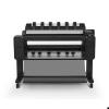Plotter HP - Designjet t2530 postscript mfp