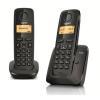 Telefono cordless Gigaset - Gigaset as 120 duo