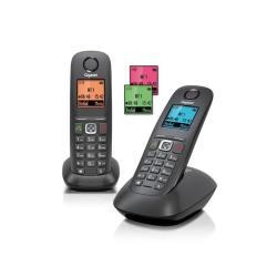 Telefono fisso Gigaset - Gigaset a 540 duo