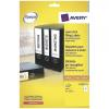 Étiquettes Avery - Avery File Folder Labels -...