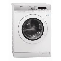 Lave-linge AEG - Machine à laver - pose libre - chargement frontal