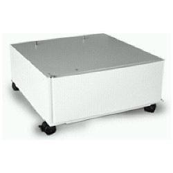 Sharp L77OOPARDK63W - Meuble de rangement pour projecteur / imprimante / photocopieuse / fax - sous l'armoire - pour AR-M256, M316