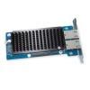 Qnap - QNAP LAN-10G2T-D - Adaptateur...