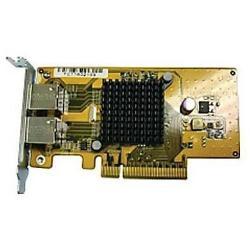 QNAP LAN-1G2T-U - Adaptateur réseau - GigE - 2 ports - pour QNAP TS-X79U