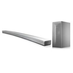 Soundbar LG LAS855M - Système de barre audio - pour home cinéma - Canal 4.1 - sans fil - 360 Watt (Totale)