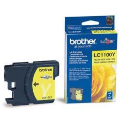 Cartuccia Brother - Lc1100y