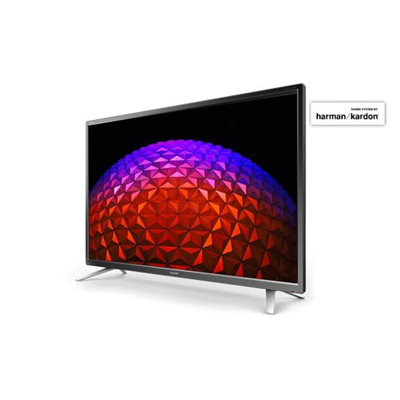 Sharp - 32 HD READY SMART TV